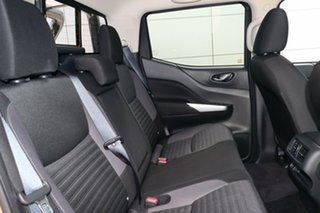 2021 Nissan Navara D23 MY21 ST-X King Cab Burning Red 7 Speed Sports Automatic Utility