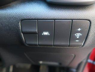 2018 Kia Sportage QL MY19 Si AWD Premium Red 8 Speed Sports Automatic Wagon