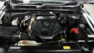 2015 Nissan Navara D23 ST-X Silver 7 Speed Sports Automatic Utility