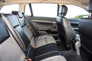 2012 Holden Commodore VE II MY12.5 SV6 Sportwagon Z Series White 6 Speed Sports Automatic Wagon
