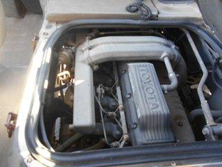 1994 Toyota Coaster HZB30R Standard (LWB) White 5 Speed Manual Bus