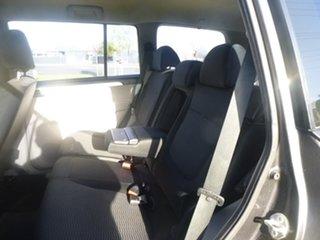 2011 Mitsubishi Challenger PB LS Grey Sports Automatic Wagon