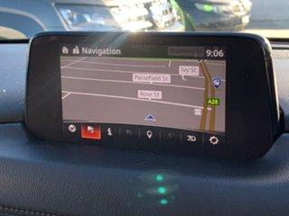 2017 Mazda CX-5 KE1072 Maxx SKYACTIV-Drive FWD Sport Jet Black 6 Speed Sports Automatic Wagon