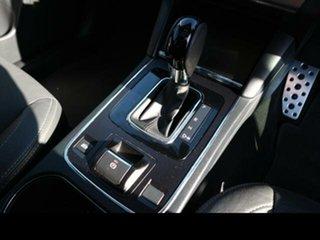 2017 Subaru Liberty MY18 2.5I Premium Silver Continuous Variable Sedan