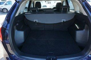 2012 Mazda CX-5 KE1071 Maxx SKYACTIV-Drive AWD Sport Blue 6 Speed Sports Automatic Wagon