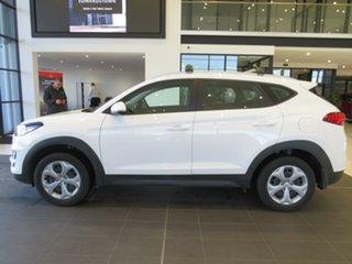 Hyundai Tucson Go 2WD Wagon.