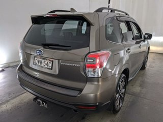 2018 Subaru Forester S4 MY18 2.5i-S CVT AWD Bronze 6 Speed Constant Variable Wagon
