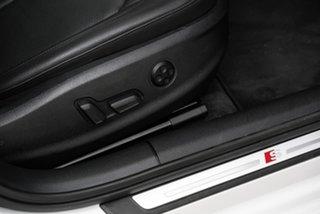 2020 Audi A3 8V MY20 35 TFSI S Tronic White 7 Speed Sports Automatic Dual Clutch Sedan