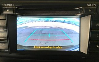 2017 Toyota RAV4 ASA44R GX AWD Red 6 Speed Sports Automatic Wagon