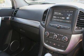 2017 Holden Captiva CG MY16 Active 7 Seater 6 Speed Automatic Wagon