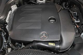2020 Mercedes-Benz GLC-Class C253 800+050MY GLC300 Coupe 9G-Tronic 4MATIC Iridium Silver 9 Speed