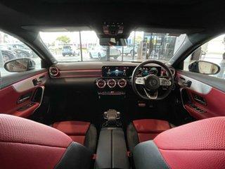 2019 Mercedes-Benz A-Class V177 A200 DCT Grey 7 Speed Sports Automatic Dual Clutch Sedan