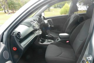 2006 Toyota RAV4 ACA33R Cruiser Silver 4 Speed Automatic Wagon