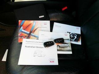 2008 Audi Q7 MY07 Upgrade 3.0 TDI Quattro Black 6 Speed Tiptronic Wagon.