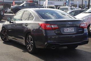 2019 Subaru Liberty B6 MY19 2.5i CVT AWD Premium Grey 6 Speed Constant Variable Sedan.