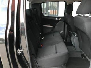 2016 Mazda BT-50 UR0YF1 XTR Black 6 Speed Sports Automatic Utility