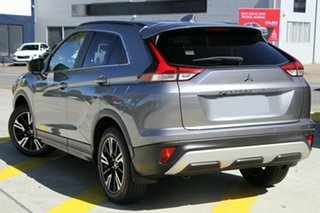 2021 Mitsubishi Eclipse Cross YB MY21 Aspire 2WD Titanium 8 Speed Constant Variable Wagon.