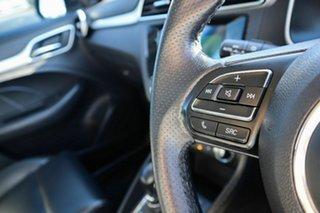 2018 MG ZS AZS1 Essence 2WD Blue 6 Speed Automatic Wagon