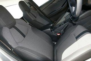 2021 Mazda BT-50 TFS40J XT Ingot Silver 6 Speed Sports Automatic Utility