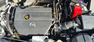 2012 Mazda CX-7 ER10L2 Classic Activematic Silver 5 Speed Sports Automatic Wagon.