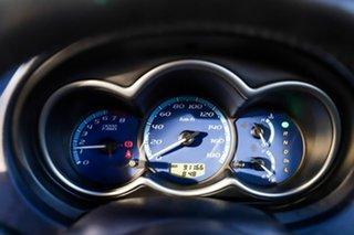 2004 Mitsubishi Colt RG LS Silver 1 Speed Constant Variable Hatchback