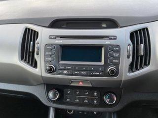 2015 Kia Sportage SL MY14 Si 2WD Black 6 Speed Sports Automatic Wagon