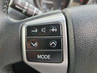 2016 Toyota Landcruiser Prado GDJ150R GXL Pearl White 6 Speed Sports Automatic Wagon