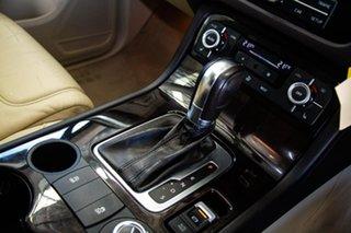 2012 Volkswagen Touareg 7P MY12 V6 TDI 8 Speed Automatic Wagon