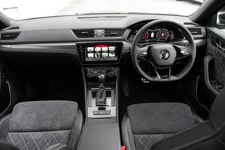 2020 Skoda Superb NP MY21 206TSI DSG SportLine Grey 6 Speed Sports Automatic Dual Clutch Wagon.