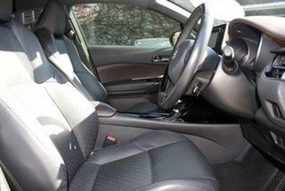 2017 Toyota C-HR NGX50R Koba (AWD) Shadow Platinum & Black Roof Continuous Variable Wagon