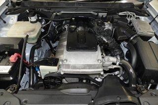 2014 Ford Falcon FG MkII XR6 Silver 6 Speed Sports Automatic Sedan