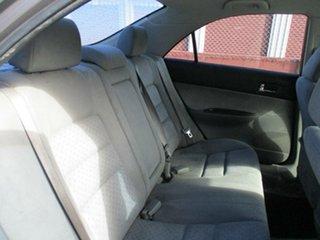 2003 Mazda 6 GG1031 Classic Grey 4 Speed Sports Automatic Sedan