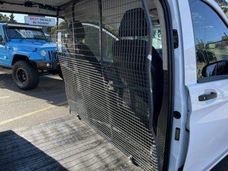 2015 Mercedes-Benz Vito 447 114BlueTEC SWB White 6 Speed Manual Van
