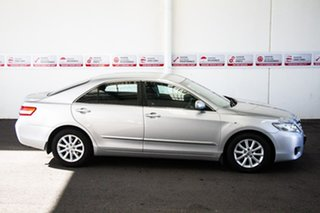 2010 Toyota Camry ACV40R 09 Upgrade Altise Silver Ash 5 Speed Automatic Sedan