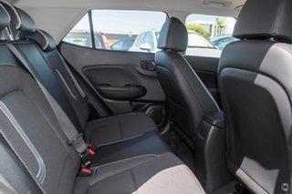 2021 Hyundai Venue QX.V3 MY21 Active Grey 6 Speed Manual Wagon
