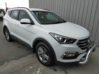 2018 Hyundai Santa Fe DM5 MY18 Active 6 Speed Sports Automatic Wagon.