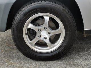 2000 Toyota RAV4 ACA21R Edge Silver 5 Speed Manual Wagon