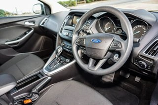 2017 Ford Focus LZ Trend Grey 6 Speed Automatic Hatchback