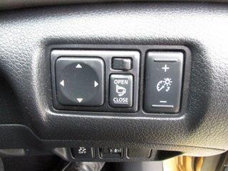 2013 Nissan Pulsar C12 ST-S Gold 1 Speed Constant Variable Hatchback