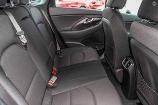 2021 Hyundai i30 PD.V4 MY21 Silver 6 Speed Manual Hatchback