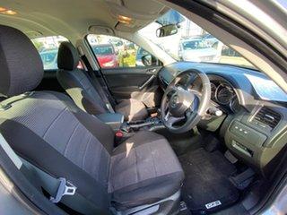 2012 Mazda CX-5 KE1021 Maxx SKYACTIV-Drive AWD Sport Grey 6 Speed Sports Automatic Wagon
