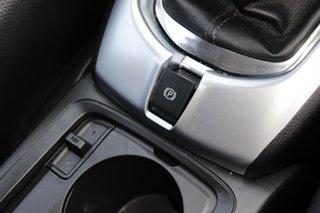 2012 Holden Captiva CG Series II MY12 5 Black 6 Speed Manual Wagon