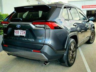 2020 Toyota RAV4 Cruiser Grey 8 Speed Continuous Variable Wagon.