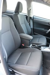 2019 Toyota Corolla ZRE172R Ascent S-CVT Silver Ash 7 Speed Automatic Sedan