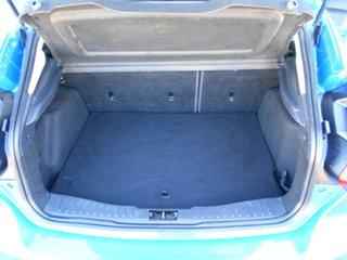 2014 Ford Focus LW MkII MY14 Ambiente Blue 5 Speed Manual Hatchback