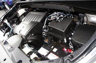 2016 Toyota Kluger GSU50R GX 2WD Grey 8 Speed Sports Automatic Wagon