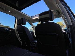2020 Volkswagen Tiguan 5N MY21 162TSI Highline DSG 4MOTION Allspace Grey 7 Speed
