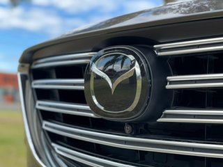 2019 Mazda CX-9 TC Azami SKYACTIV-Drive Machine Grey 6 Speed Sports Automatic Wagon