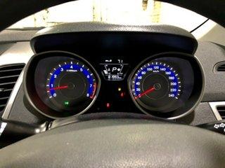 2014 Hyundai Elantra MD3 Active Red 6 Speed Sports Automatic Sedan