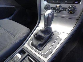 2015 Volkswagen Golf VII MY15 90TSI DSG Comfortline Limestone Grey 7 Speed Automatic Hatchback